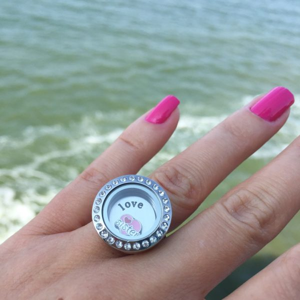 ring munt love my sister
