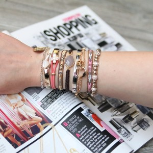 Mix & Match Armbandjes