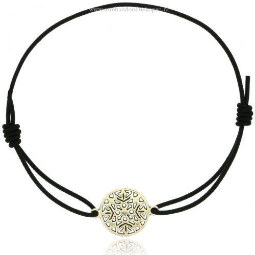 armband elastiek barok stijl