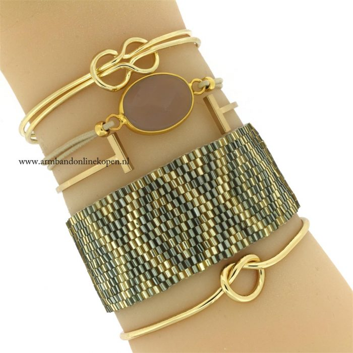 bangle armbanden goud goedkoop kopen
