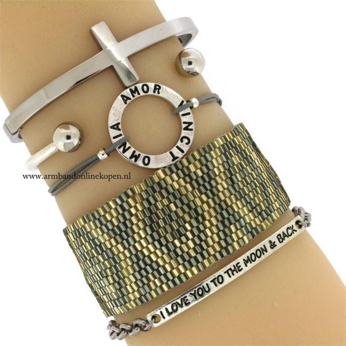quote armbandjes goedkoop online kopen