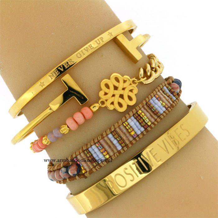 armband-baroque-ornament-goud-schakels-en-kralen