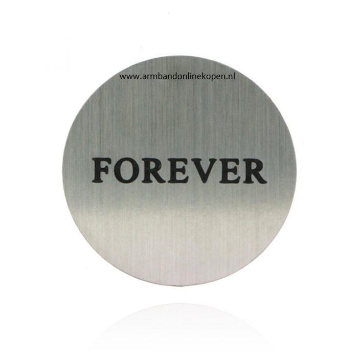 rvs munt forever