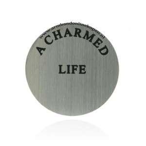 stalen munten a charmed life