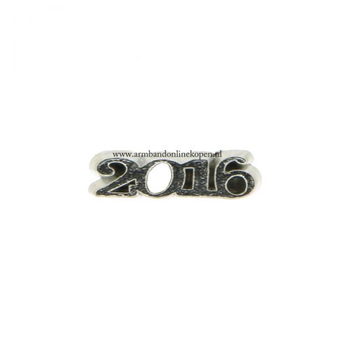 2016 bedel voor munt armband of munt ketting of ring