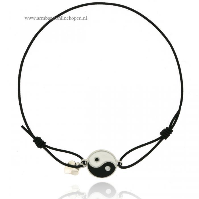 You are the Yin to my Yang Armband