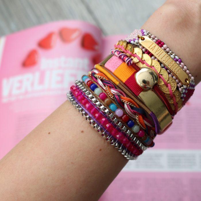 armbandjes met tekst 2016 ibiza armbanden