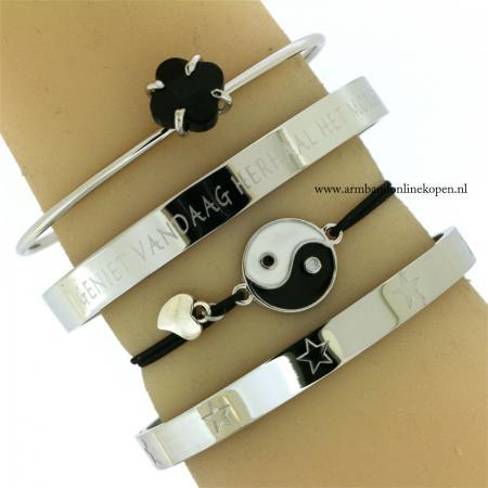 yin en yang armband online kopen