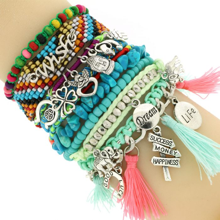 If You Can Dream It You can Do it ibiza armband