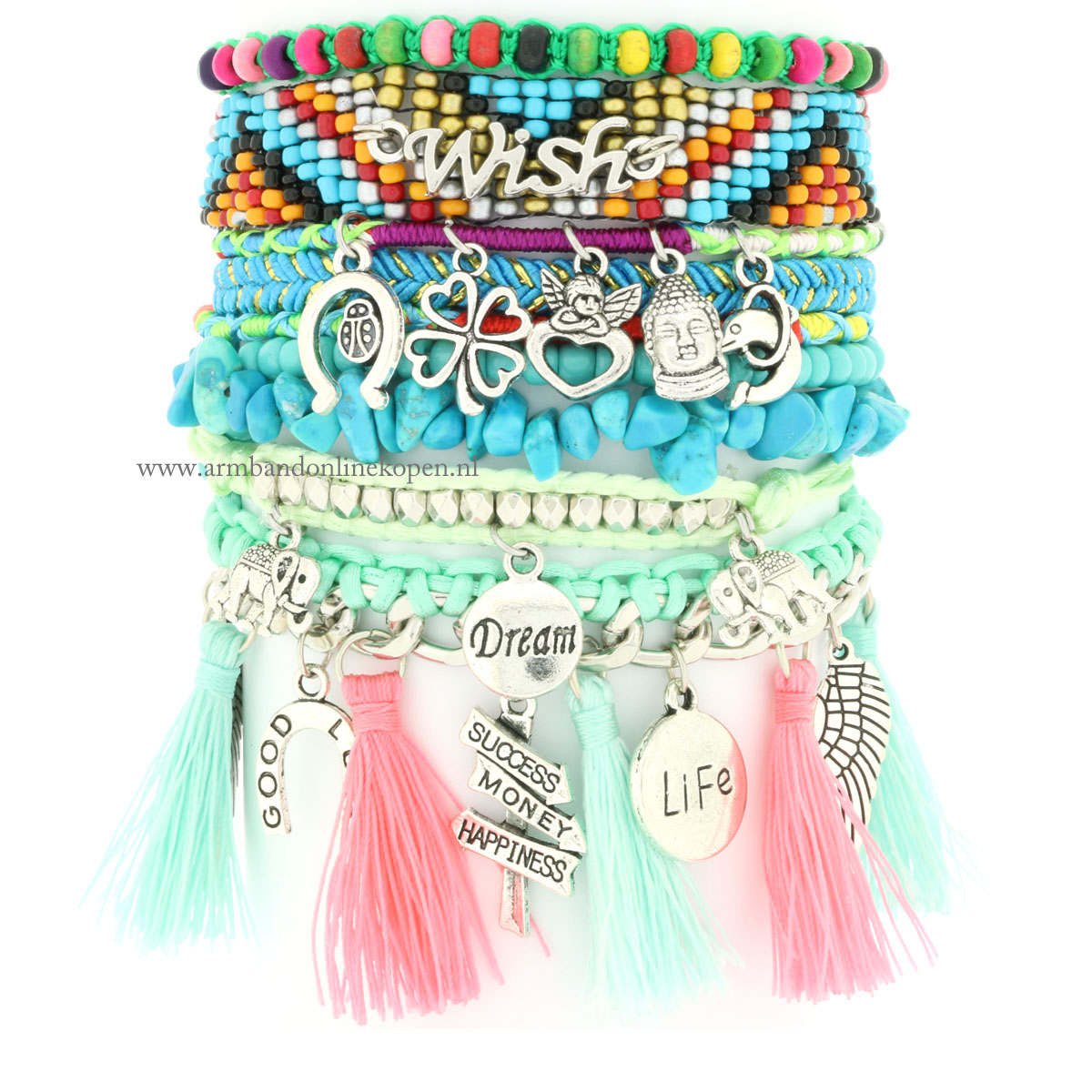 ibiza armband 2016 If You Can Dream It You can Do it