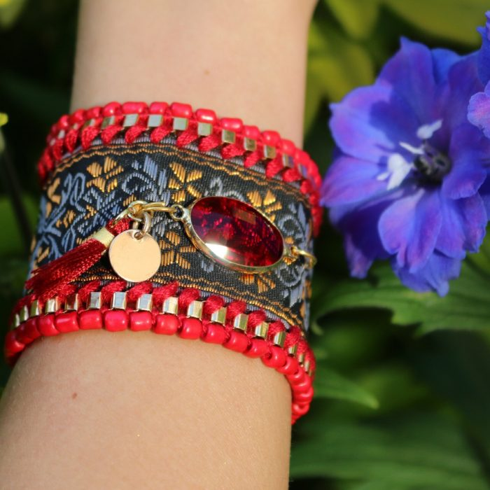 armbanden ibiza style
