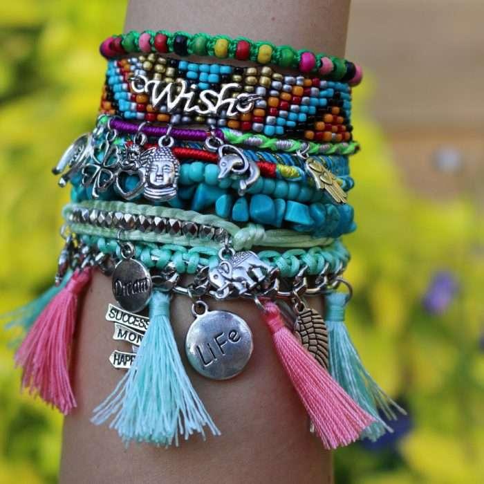 ibiza armbanden groot assortiment