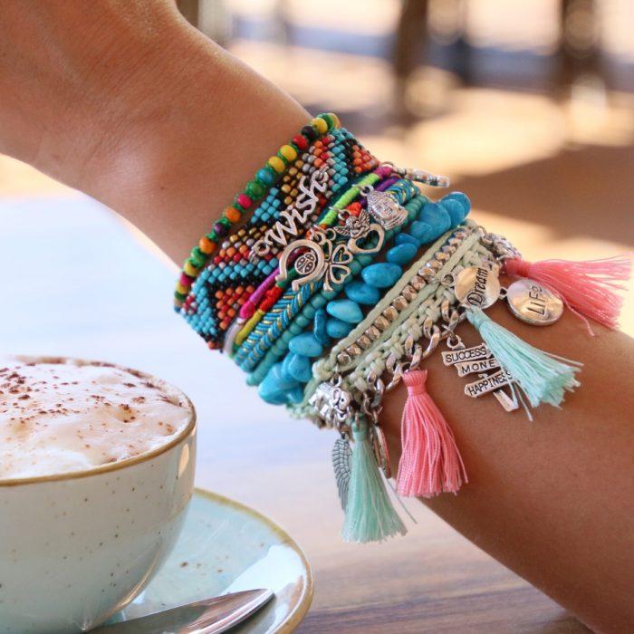hippe armband ibiza style kopen