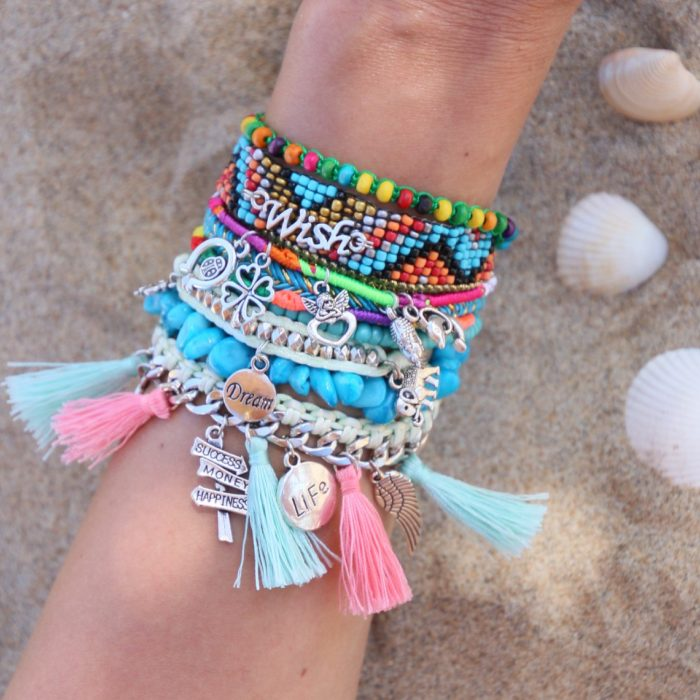 ibiza armbanden kopen exclusieve armbanden