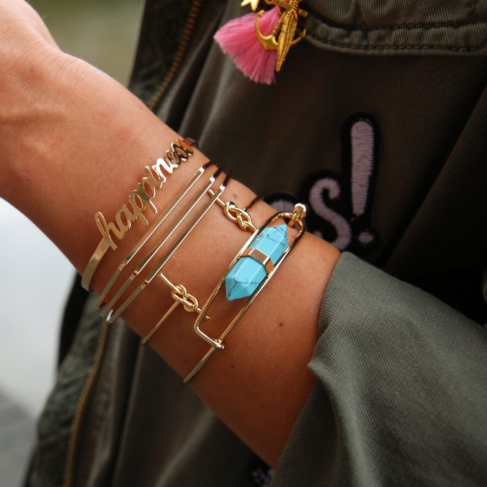 Marble Bracelet Blissful Moments