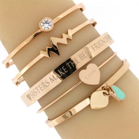 2-hearts-1-soul-zussen-armbanden-quote-rose-goud