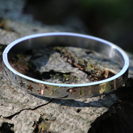 armband-bangle-sterretjes-rvs-good-vibes-only