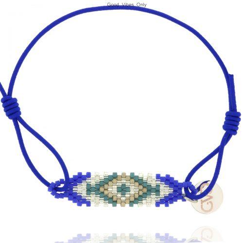 armbandje-aztec-denim-blue