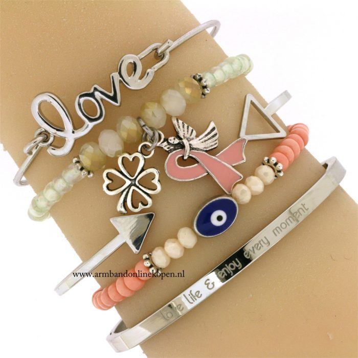 geluks-armbandjes-quote-armbanden