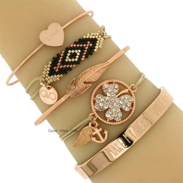 armband-bangle-quote-you-make-my-heart-smile