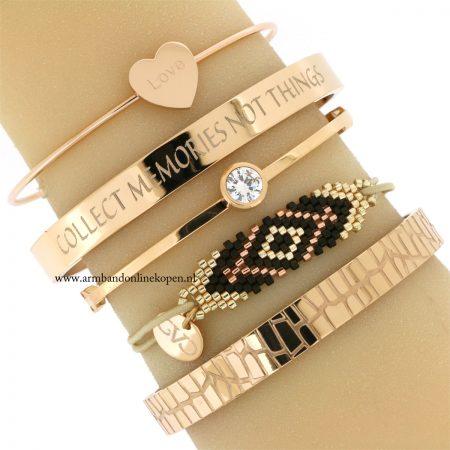 hippe-armbanden-van-staal-rose-goud