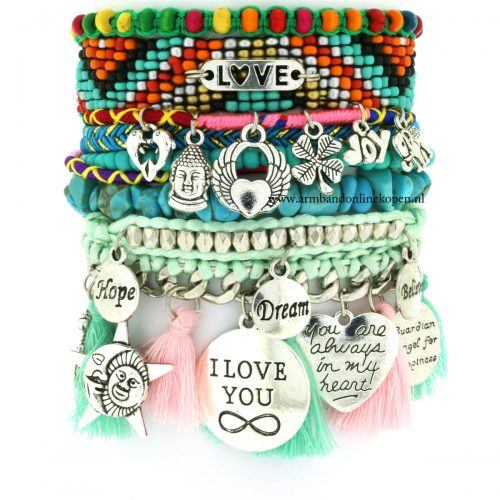 Ibiza Armband Magic Feelings
