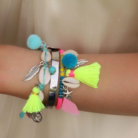musthave ibiza armbandjes 2017