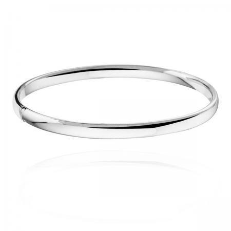 Gepersonaliseerde Zilveren Armband