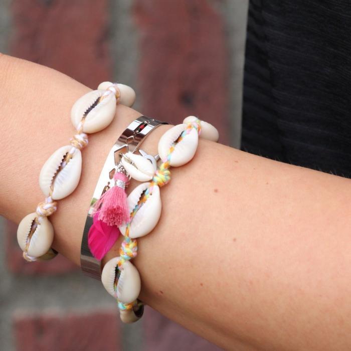 simple armcandy ibiza armbanden