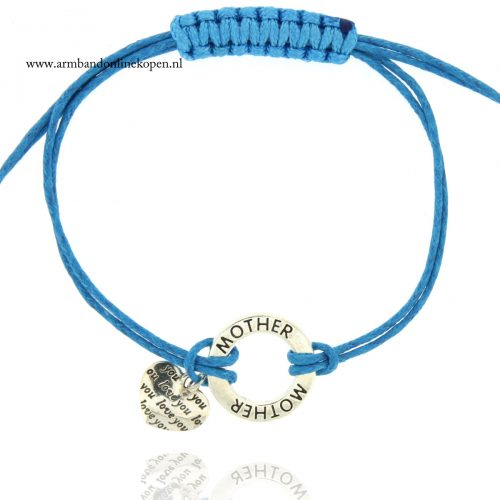 moeder dochter zoon armbad i love you mo