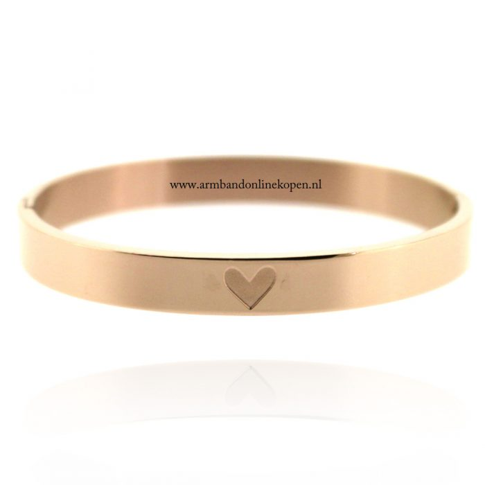 Good Vibes Only Armband Shape of Love