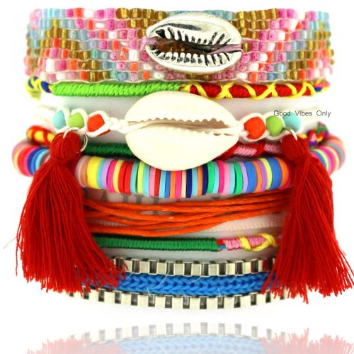 Ibiza Armband Summer Affair