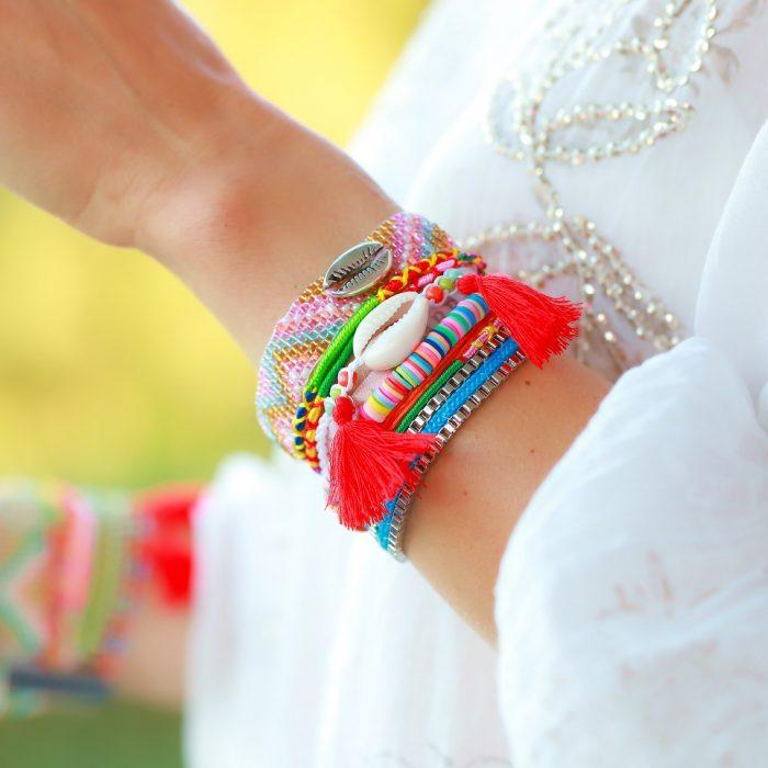 ibiza armband schelpen exclusieve online kopen