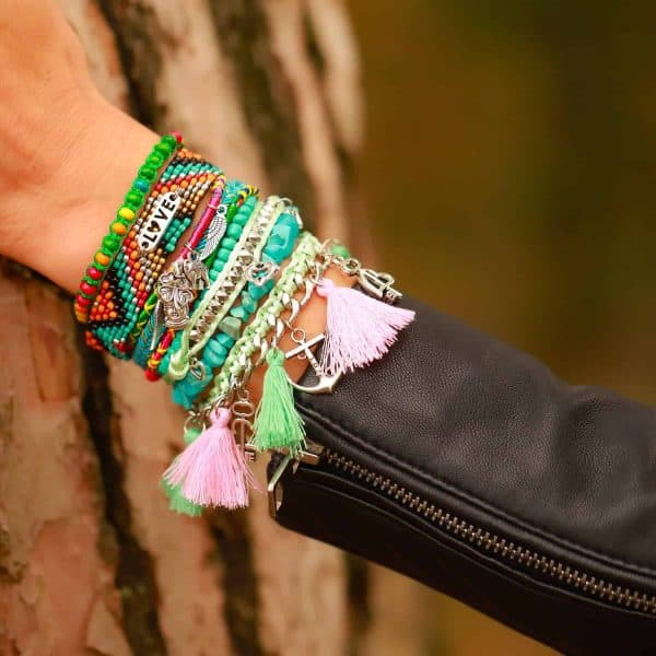 love armband must have herfst stijl