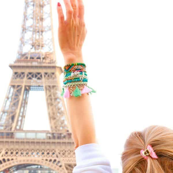 Ibiza Armband Anker of Liefde