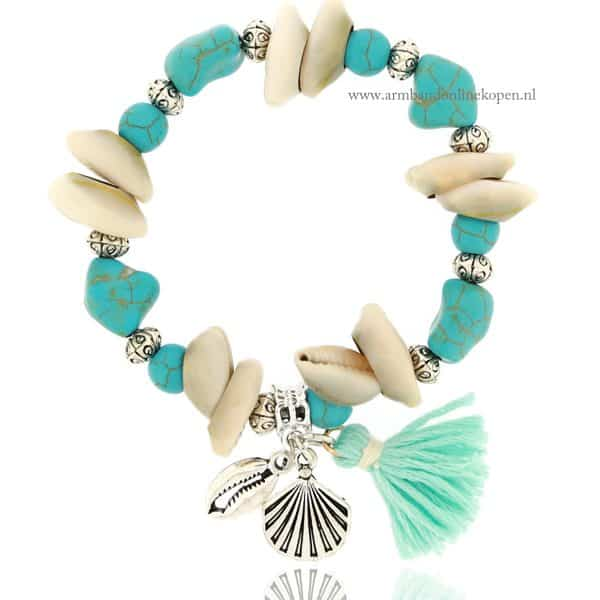 Ibiza Armband Romantic Summer