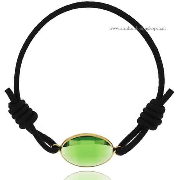 Steen Armbandje Smaragd