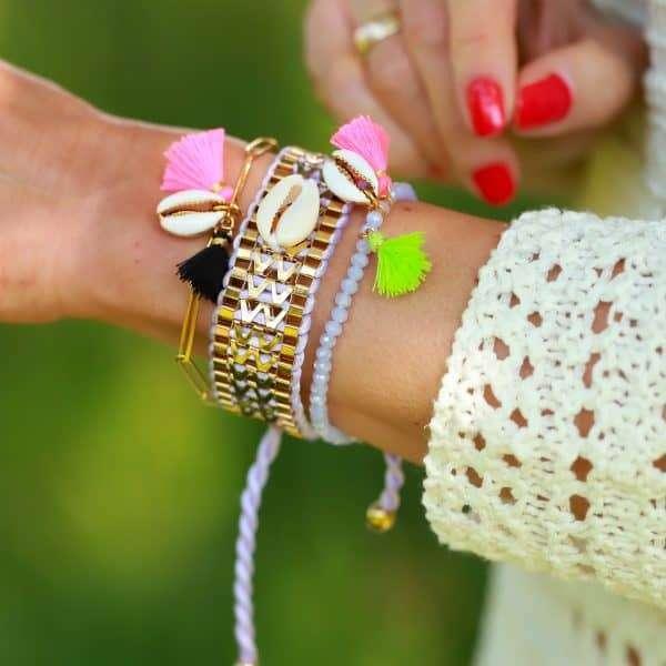hippe ibiza armbandjes 2020
