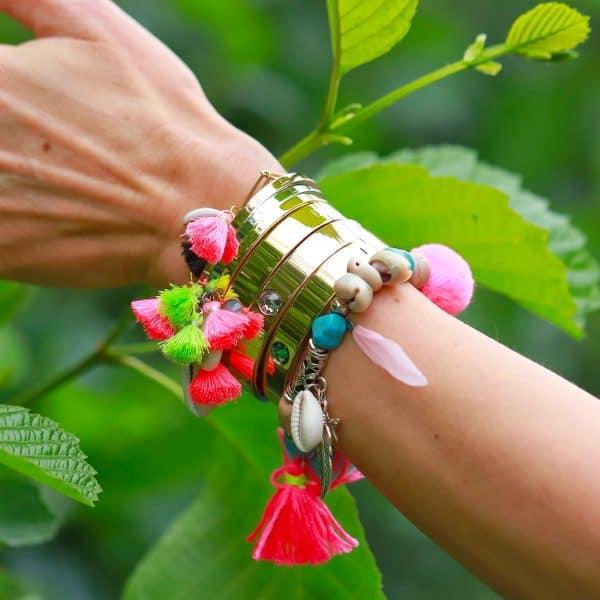 zomer trend 2020 ibiza armbanden