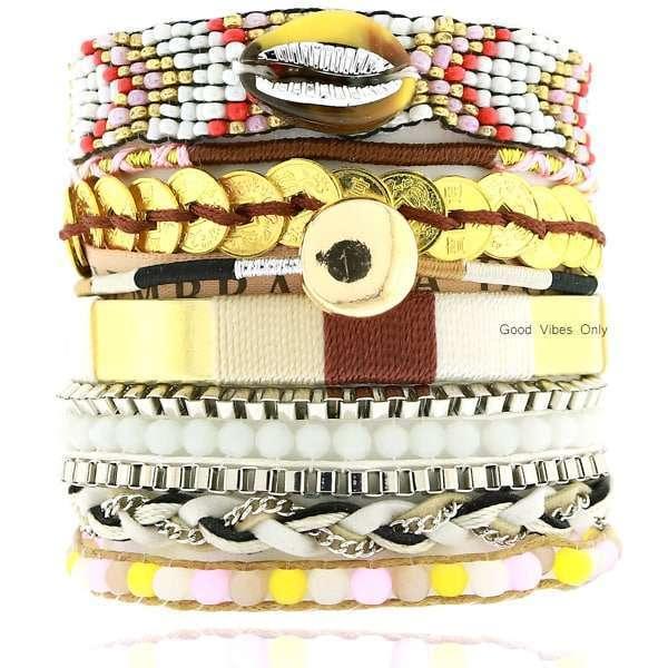 Ibiza Armband Summer Crush